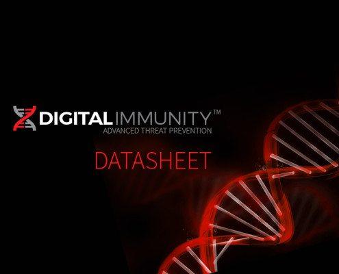 Digital Immunity Datasheet